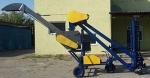 Зернометатели ЗМ-60\ЗМ-80\ЗМ-90