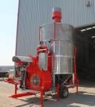 Зерносушилка ТКМ-10