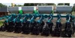 Агрегат смугового обробітку грунту АСОГ-8