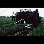 Культиватор-следорыхлитель межленточный КСР-2