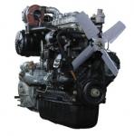 Двигатель дизельный СМД-17Н