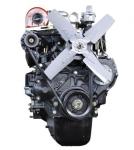 Двигатель дизельный СМД-18Н